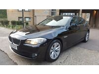 2011 Bmw 520d Se Manual Diesel 4 Door Saloon