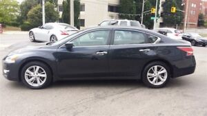 2014 Nissan Altima 2.5 SV - BACK-UP CAM! SUNROOF!