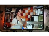 """4 SALE 55"""" Philips Smart 3D HD TV. With Ambilight."""
