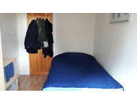 Bright double double room in friendly houseshare in Earlsfield