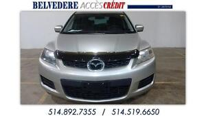 2007 Mazda CX-7 GS LOW MILAGE, MINT CONDITION