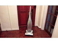 VACUUM CLEANER UPRIGHT BAGGED MORPHY RICHARDS