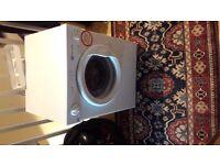 White knight tumble dryer