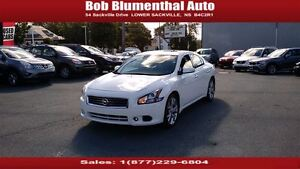 2012 Nissan Maxima SV Loaded ($75 weekly, 0 down, all-in, OAC)