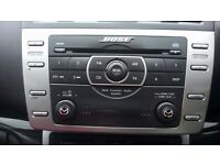 Mazda 6 GH in car radio CD mp3 unit