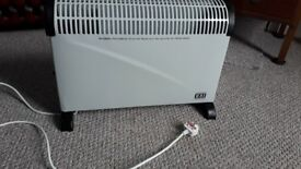 CED 2kW Wall/Floor Dual Purpose Convector Heater