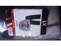 Star Wars Chewie Pyjamas Size 9-10