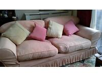Sofa bed (double) for quick sale