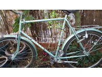 Peugeot 1975 Handmade in Southern Africa