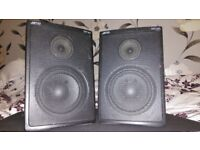 Quality Jamo SAT160 Speakers