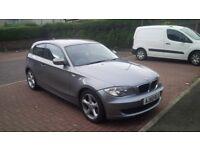 2011 Bmw 118 Diesel Sport (May Swap Px)