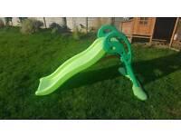 Quikfold Slide