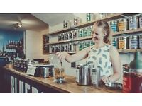 Customer Service Manager at Bluebird HQ BASED IN BRIGHTON AND HOVE (not Lewes!)