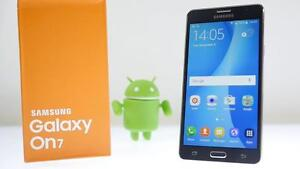 SUPER SPECIAL  SAMSUNG  GALAGY On7 a 249$ Wow