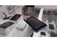 """Lenovo Tab A7-50 7"""" 16GB Black - WiFi"""