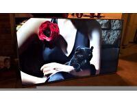 "PANASONIC VIERA TX-50DX700B Smart 4k Ultra HD HDR 50"" LED TV"