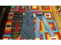Size 8-10 Maternity clothes bundle 22 items