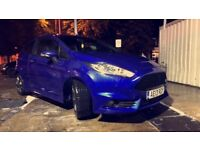 FORD FIESTA ST TOP SPEC 180BHP BEAUTIFUL DRIVE