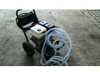 Power washer 9hp £200