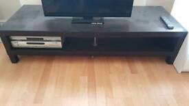 Ikea Lack TV table unit