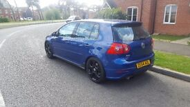VW Golf GTI - remap 270 bhp. Ideally looking for swap VW golf Mk2.