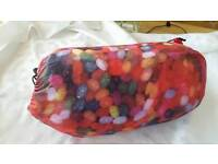 Jelly Bean Sleeping Bag
