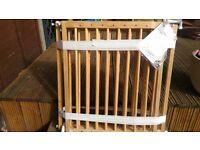 Baby Stair/Door Gates