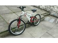 Bike 4 kids