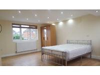 En-suite room to rent on Farley Hill