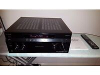 Sony multi channel av reciever STR DA1200ES