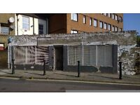 Retail Unit to Rent - Oval