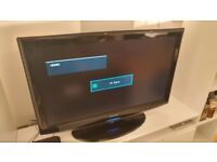 SAMSUNG TV LCD 40'' -Excellent condition