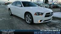 2011 Dodge Charger 4dr Sdn RT AWD