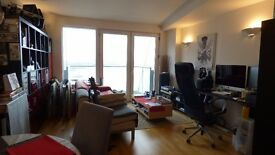 ** LUXURY DIRECT RIVER VIEW APARTMENT ** CANARY WHARF / NEW PROVIDENCE WHARF E14