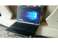 Dell i5 Graphics laptop, 4GB DDR3 RAM, 15.6 inch LED HD Screen, HDMI, Photoshop CS6, Office, Win 10