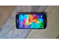 Samsung galaxy S5 swap for iphone on tesco 02 network