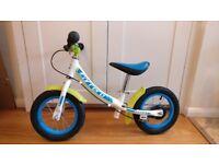 Carrero Coast balance bike
