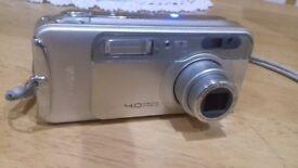 Digital camera, Kodak ( LS 743 ),