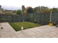 WP Gardening and Landscaping Service. I undertake a range of outdoor maintenance and creative tasks.
