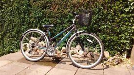 Ladies Raleigh 'Alana' bicycle SOLD