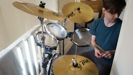 REDUCED - Traps A400 Acoustic Kit