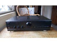 Technics Stereo Integrated Amplifier SU-V620M2 (V620 Mark 2) - slight surface marks