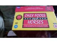 Only Fools & Horses DVD