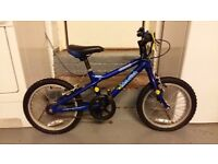 Set of 3 bikes for 1 adult and 2 children
