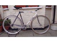 Concorde Columbo Singlespeed/Fixie bike Columbus Frame rrr