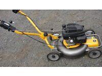 Stiga Pro Clip 50 Professional Mulching Lawnmower