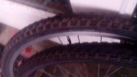Bicycle Tyres 700C