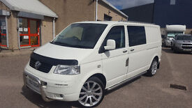 VW Transporter >> Very good condition >> full serv.history