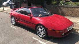 Lovely MR2 for sale