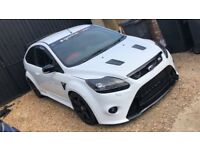 Ford Focus ST / RS Replica ***HPI CLEAR***